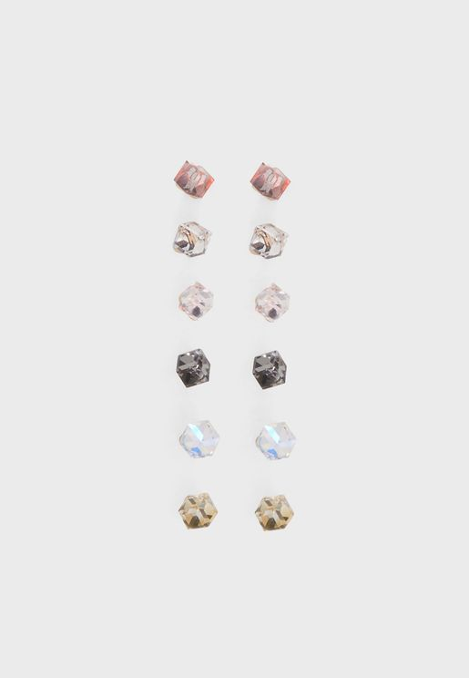 Multipack Umeamwen Earrings