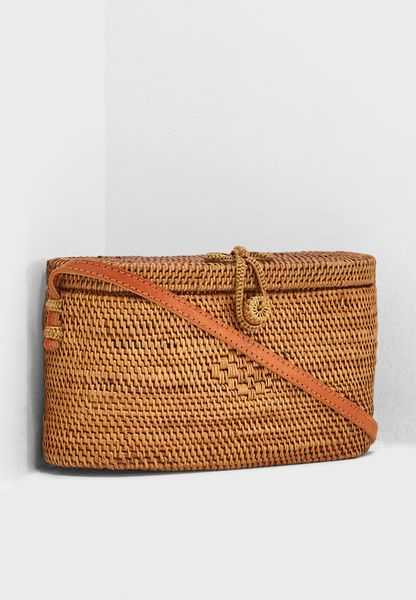 Tresor Bag