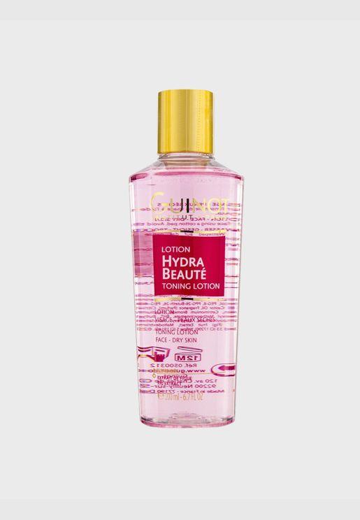 Hydra Confort لوشن الوجه (للبشرة الجافة)