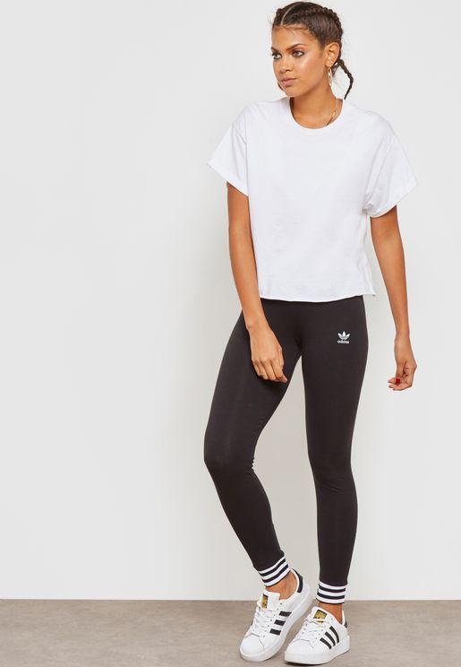 Fashion League Leggings