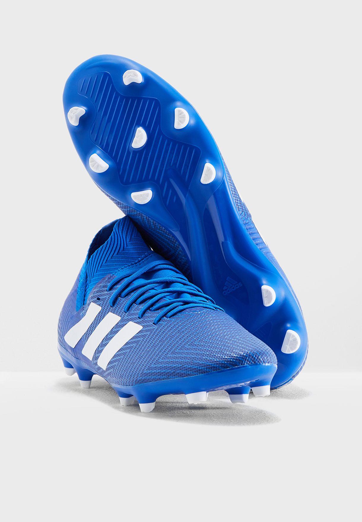 حذاء نيميزيز 18.3 للاسطح الصلبة