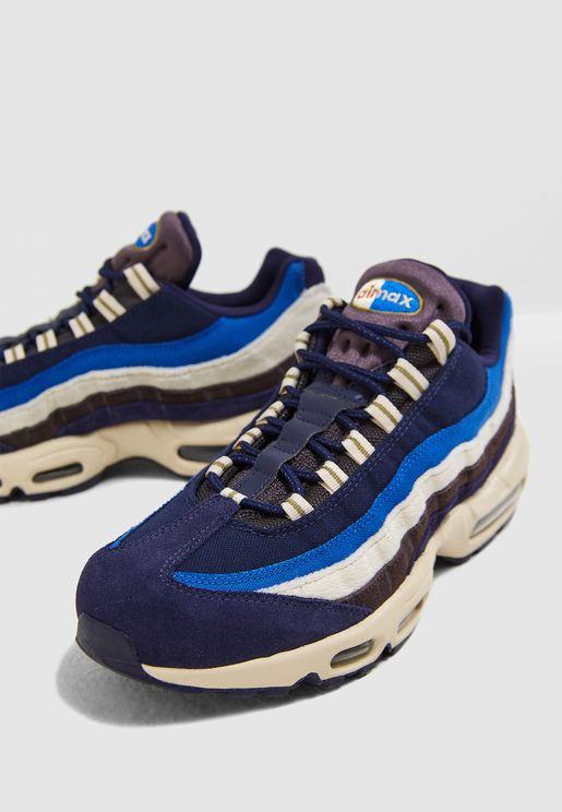 حذاء اير ماكس 95 بي أر أم