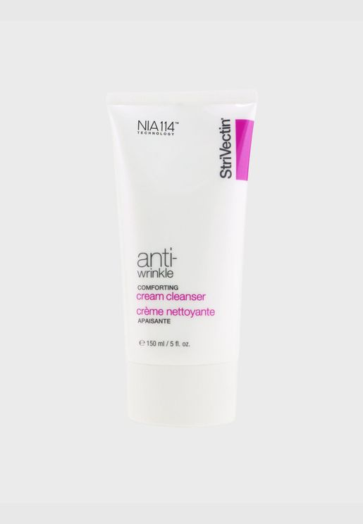 StriVectin - Anti-Wrinkle Comforting Cream Cleanser