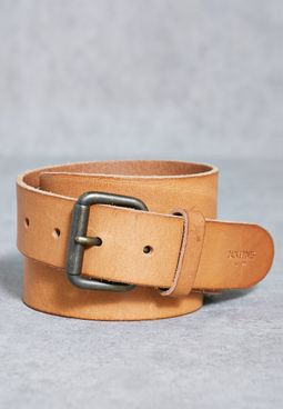 Jakob Leather Belt