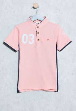 Youth KB K Polo