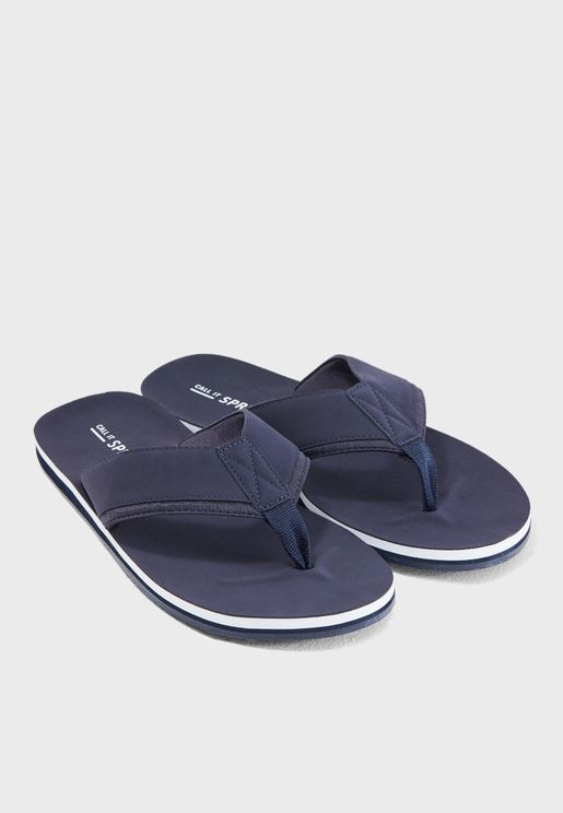 Jickson Flip Flops