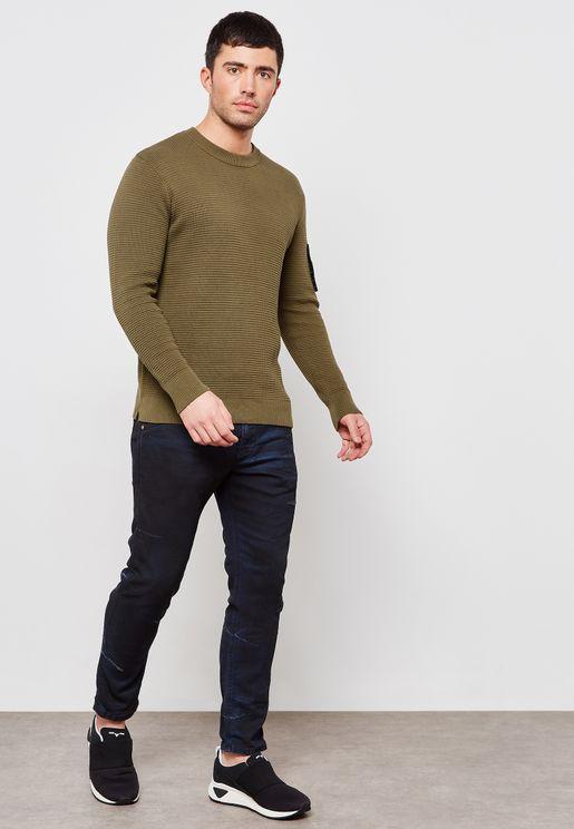 Krooley Skinny Fit Jeans