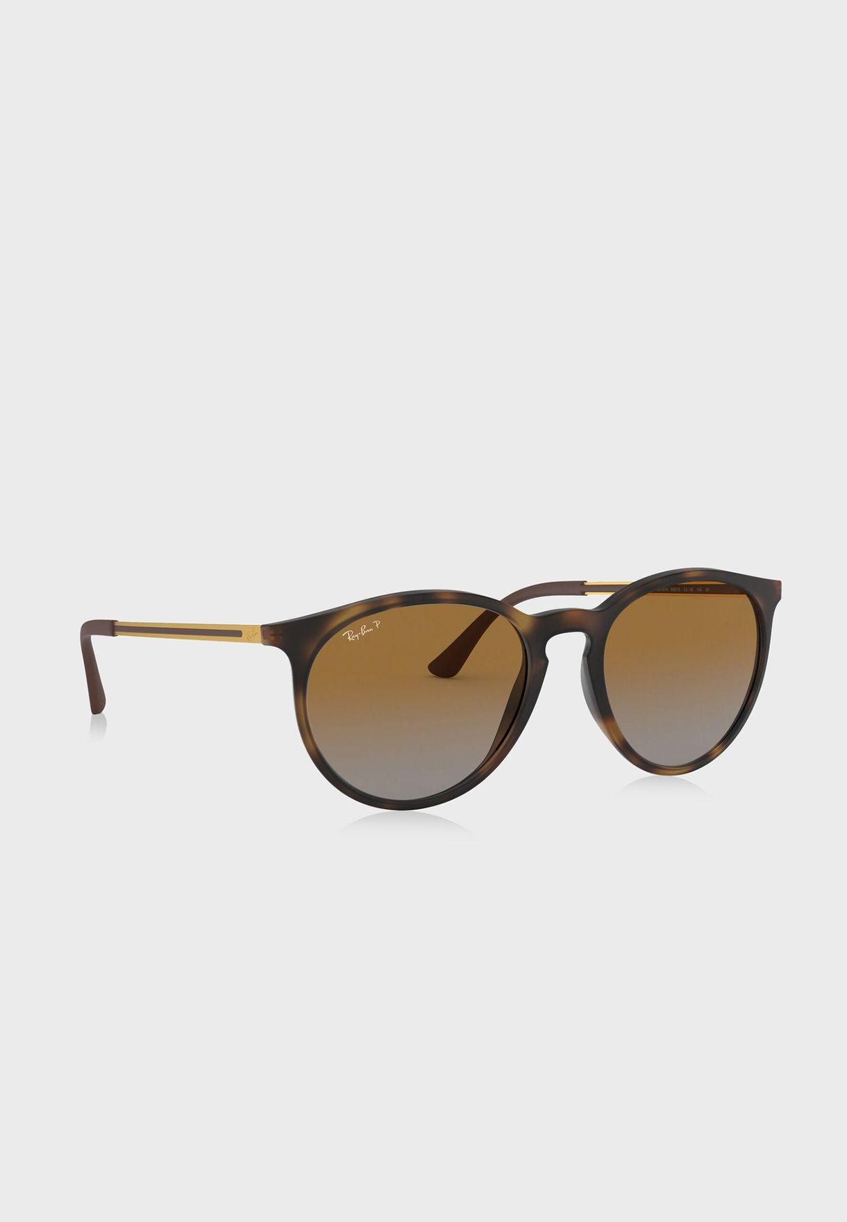 0RB4274 Erika Cateye Sunglasses