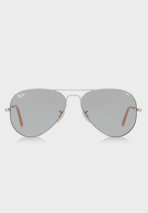 RB3025 Aviator Evolve