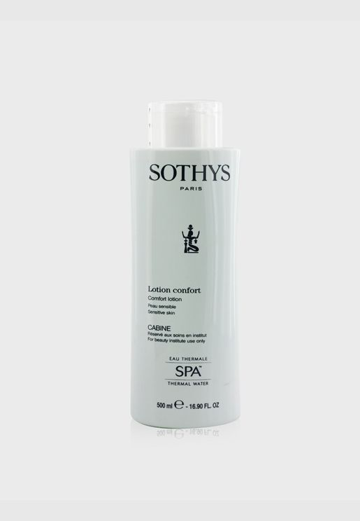 Comfort Lotion - For Sensitive Skin (Salon Size)