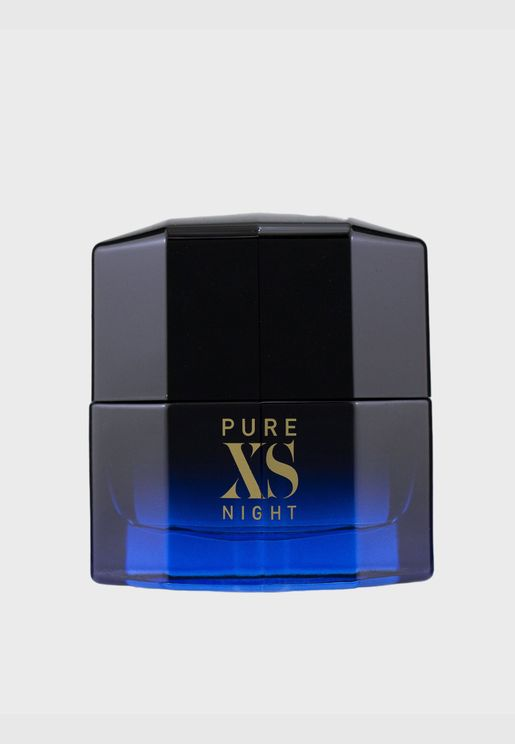 Pure XS Night Eau De Parfum Spray