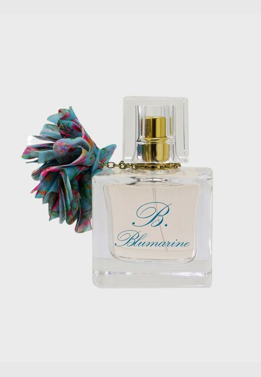 B. Blumarine أو دو برفوم سبراي