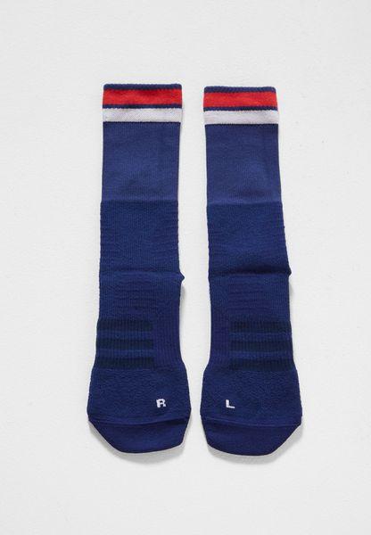 Pharrell NYC ID Socks
