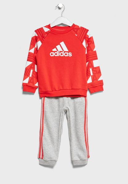 Infant Printed Jogger Set