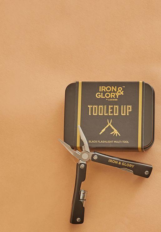 Led Multi Tool