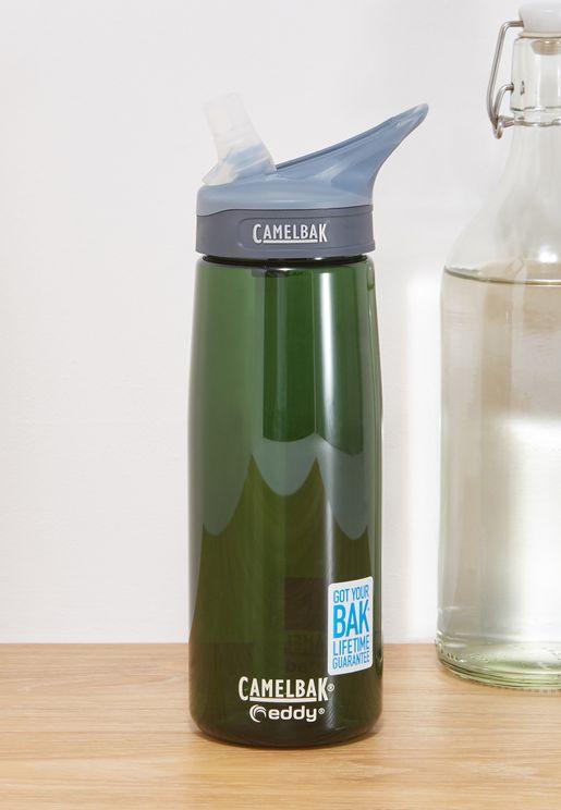 قنينة ماء - سعة 750 مللي