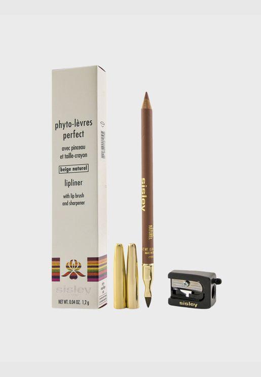 Phyto Levres قلم تحديد شفاه مثالي - # بيج حيادي