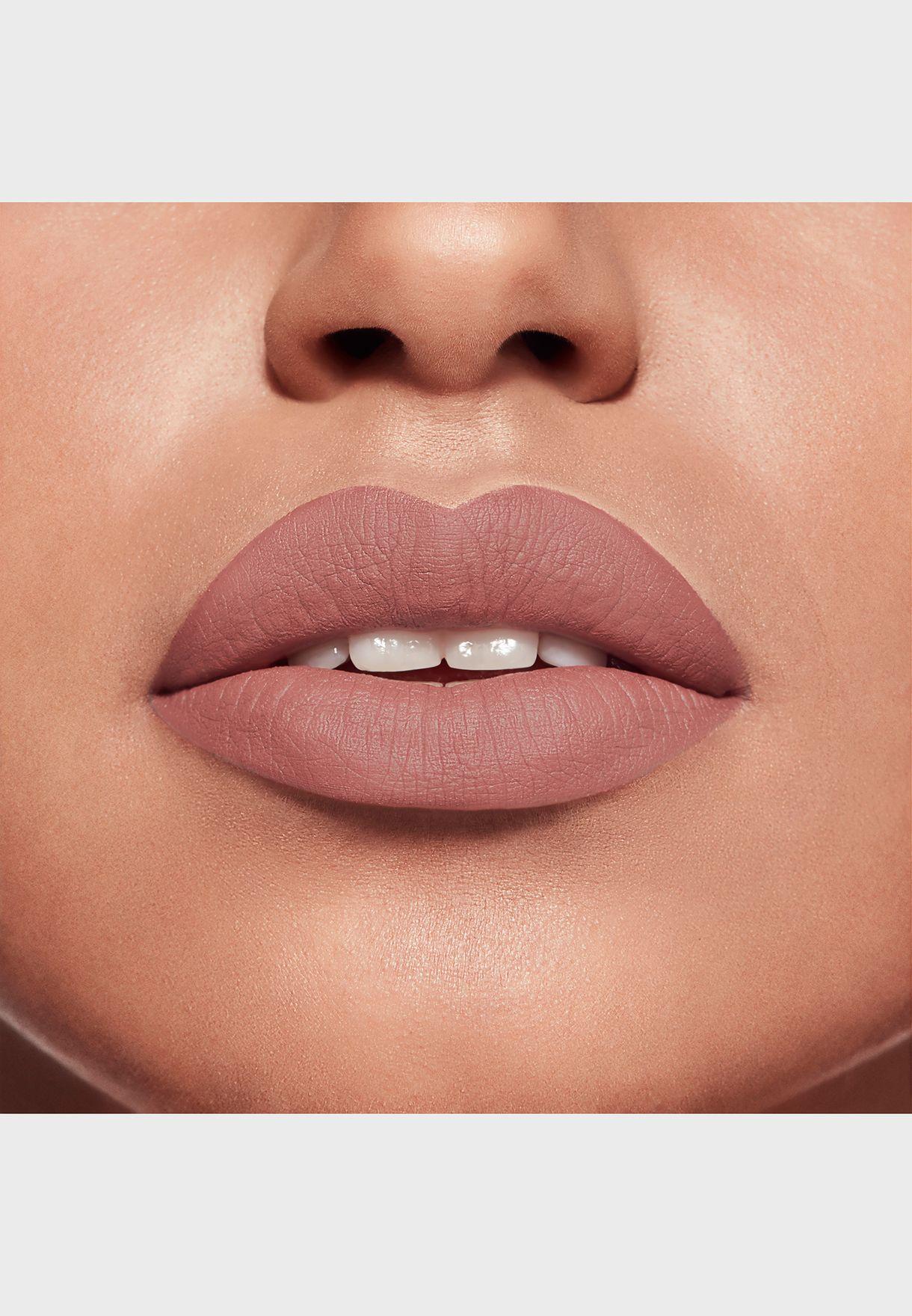 Noha Collection Rouge Velvet Lipstick 13