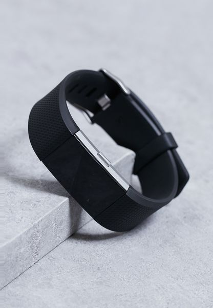Large Charge 2 Smartwatch