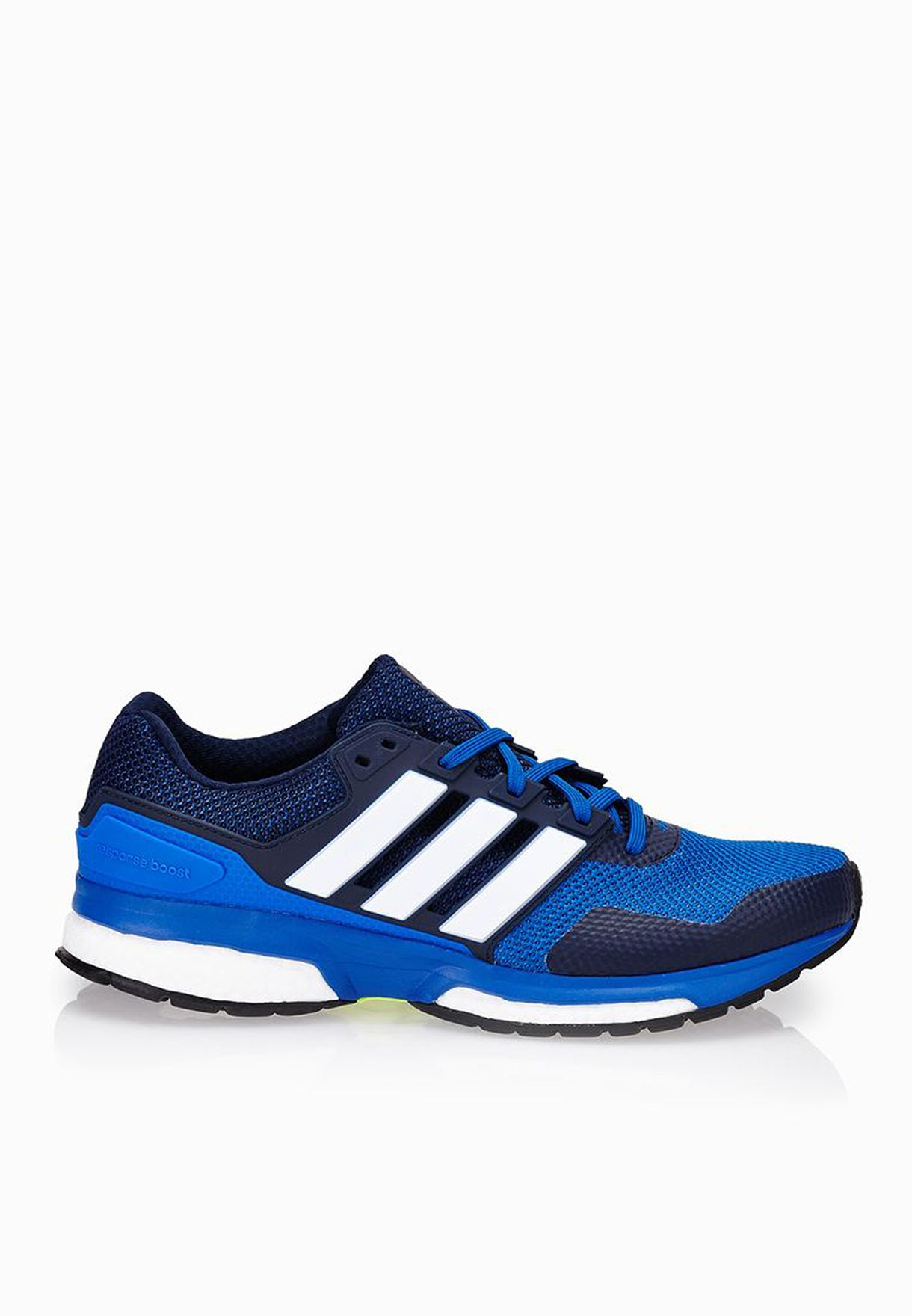 premium selection classic style high fashion Response Boost 2 M