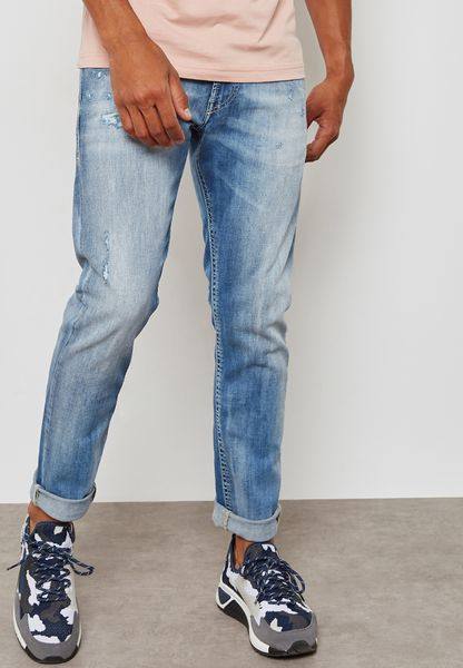 Thommer Jogg Jeans