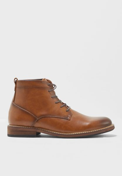 Ramalho Boots