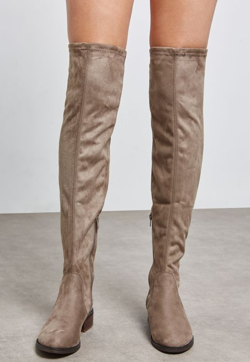 Araecia Knee Boot