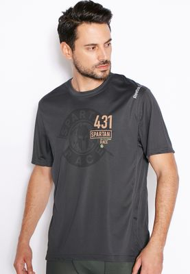 Reebok Spartan Tech  T-Shirt