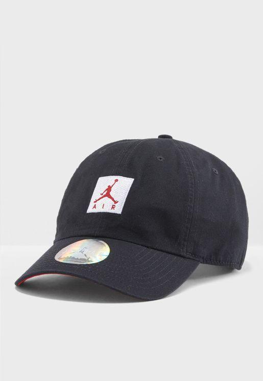 H86 Jordan Jumpman Cap