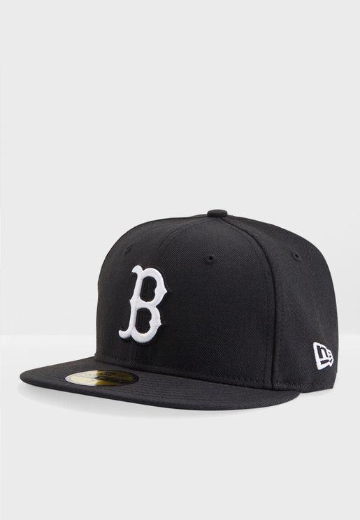 59Fifty Boston Sox Snapback