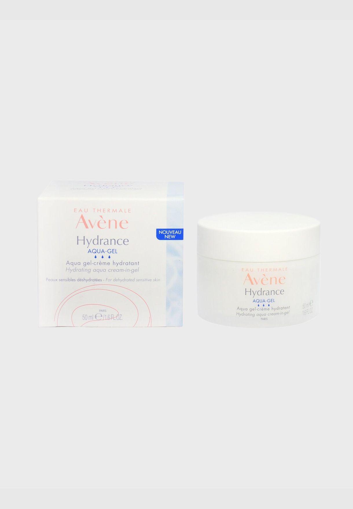 Hydrance AQUA-GEL Hydrating Aqua Cream-In-Gel - For Dehydrated Sensitive Skin