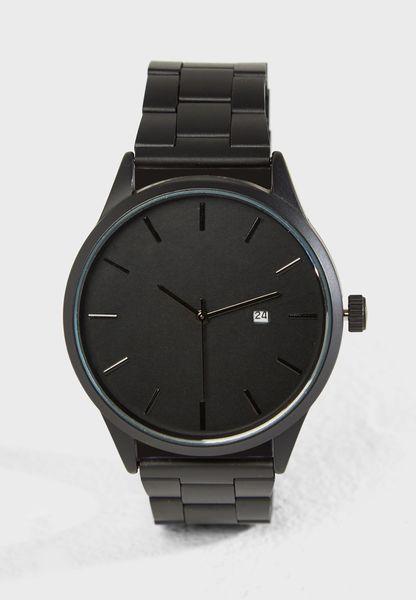 Berkeley Watch