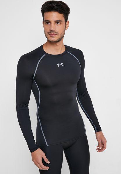 HeatGear Compression T-Shirt