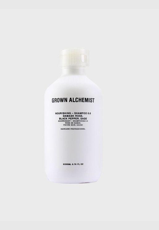 Nourishing - Shampoo 0.6