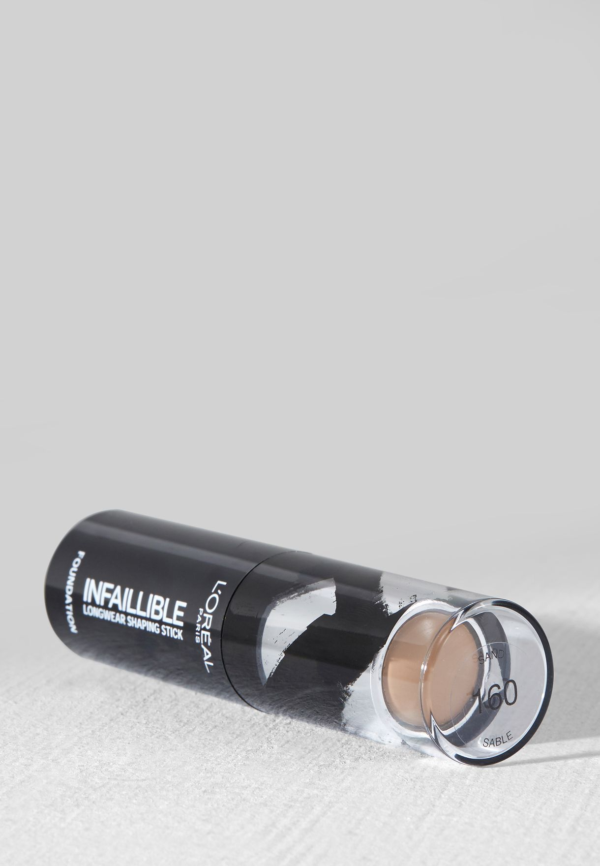 Infallible Foundation Stick 160 Sand