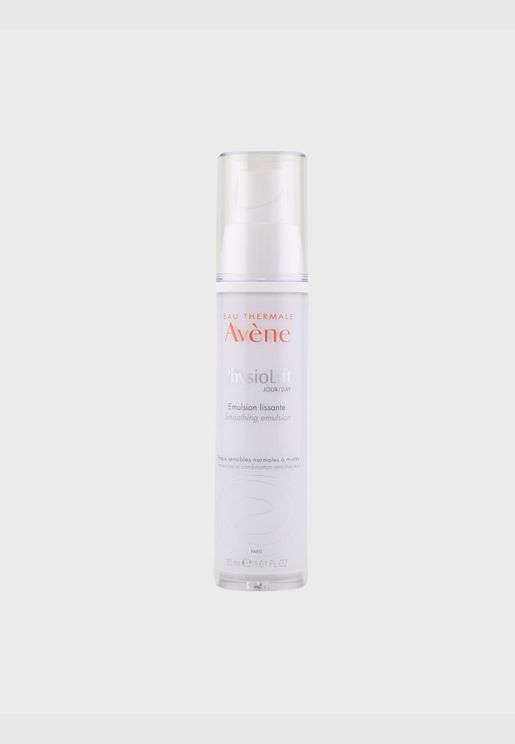 PhysioLift DAY Smoothing Emulsion - For Normal to Combination Sensitive Skin