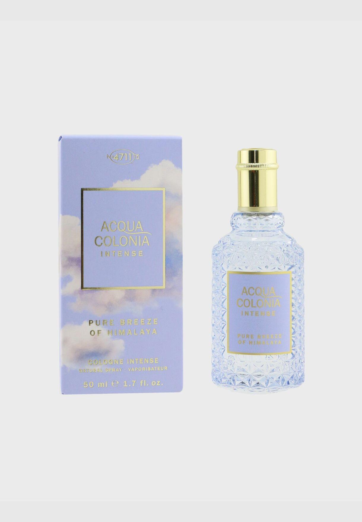 Acqua Colonia Intense Pure Breeze Of Himalaya Eau De Cologne Spray