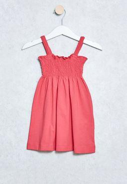 Kids Florel Dress