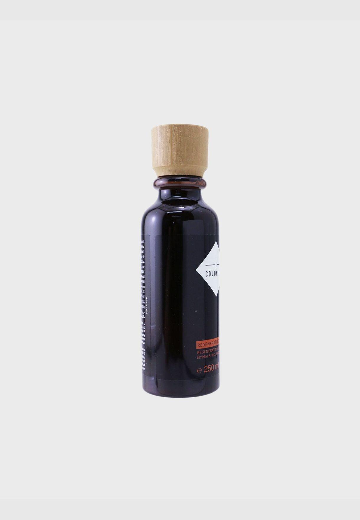 Regenerating & Velveting - Regenerating Bath & Shower Cream