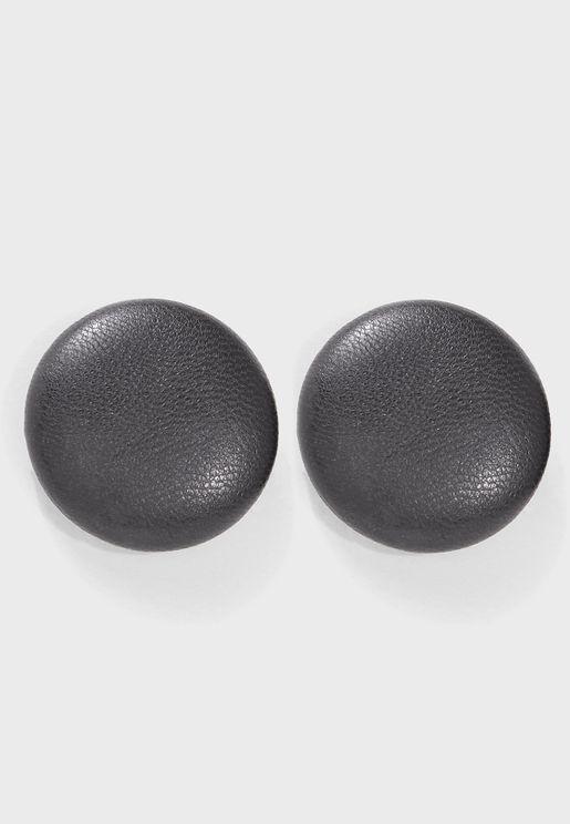 Round Button Stud