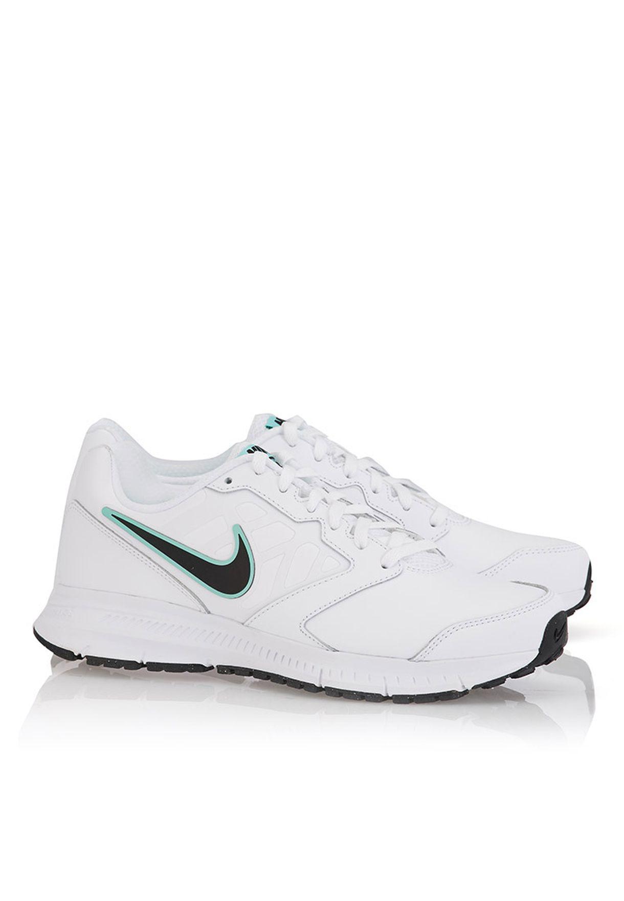 Shop Nike white Downshifter 6 LEA 684768-101 for Women in Bahrain -  NI727SH38ZNT 5ec074d6f