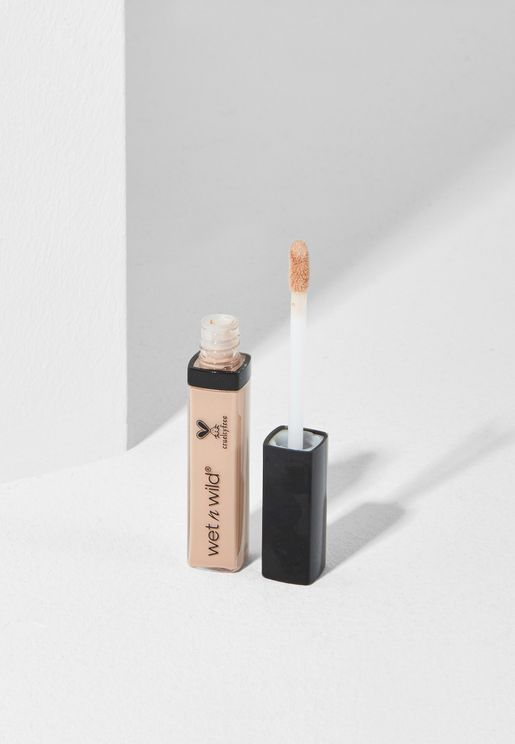 Photo Focus Concealer - Light Ivory