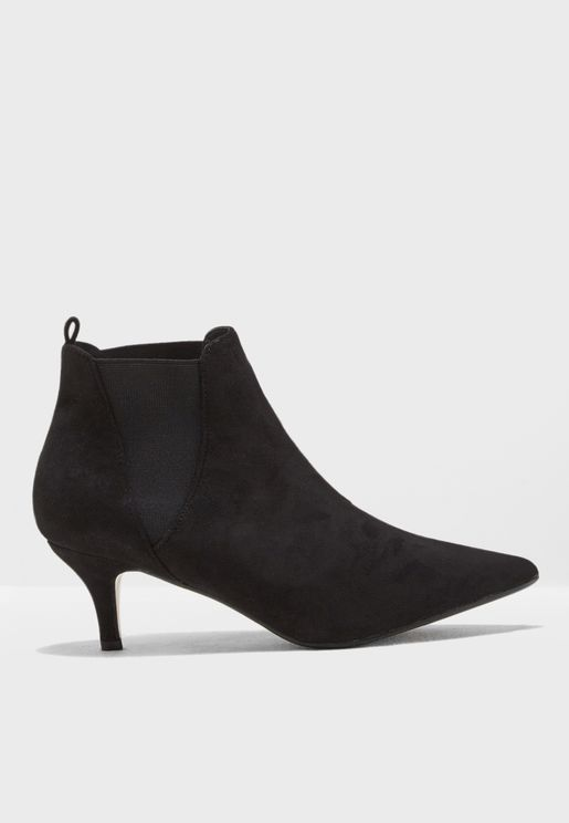 Britney Ankle Boot
