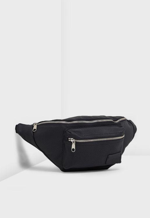 cf6314366b91 Calvin Klein Jeans. Casual Card Holder. 21.77 OMR. Pebble Essential Street  Waist Bag