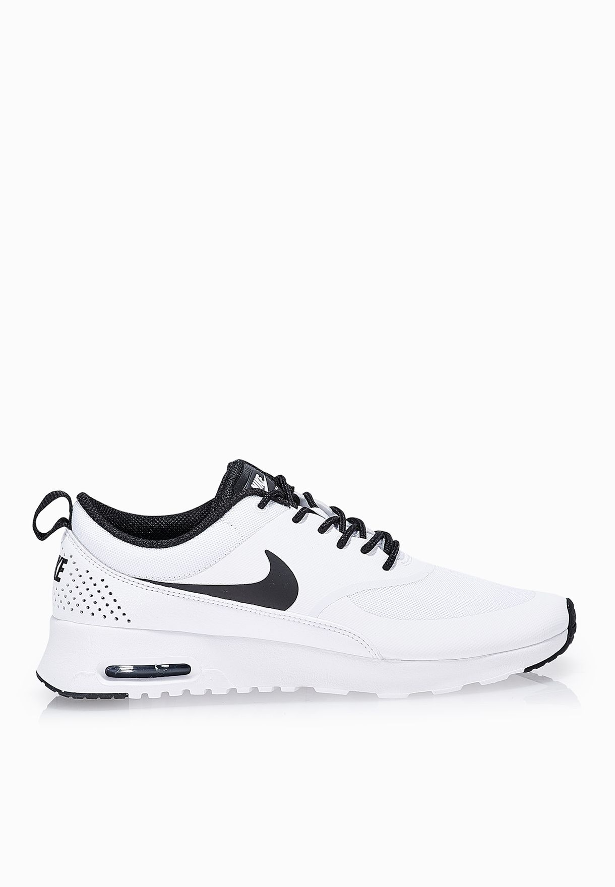 69697e6923 Shop Nike white Air Max Thea 599409-102 for Women in UAE - NI727SH38MOB