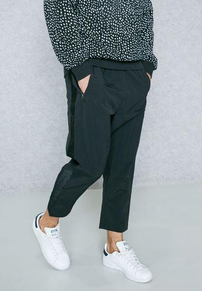 Shop adidas Originals black Nomad Sweatpants BS2587 for Men in UAE -  AD478AT38TGV