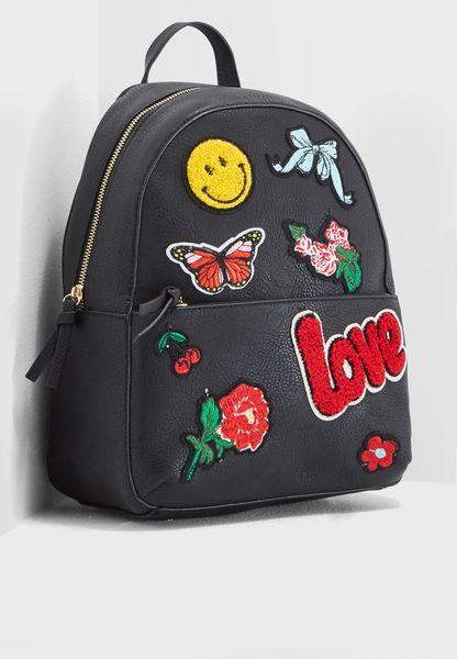 Deromy Backpacks