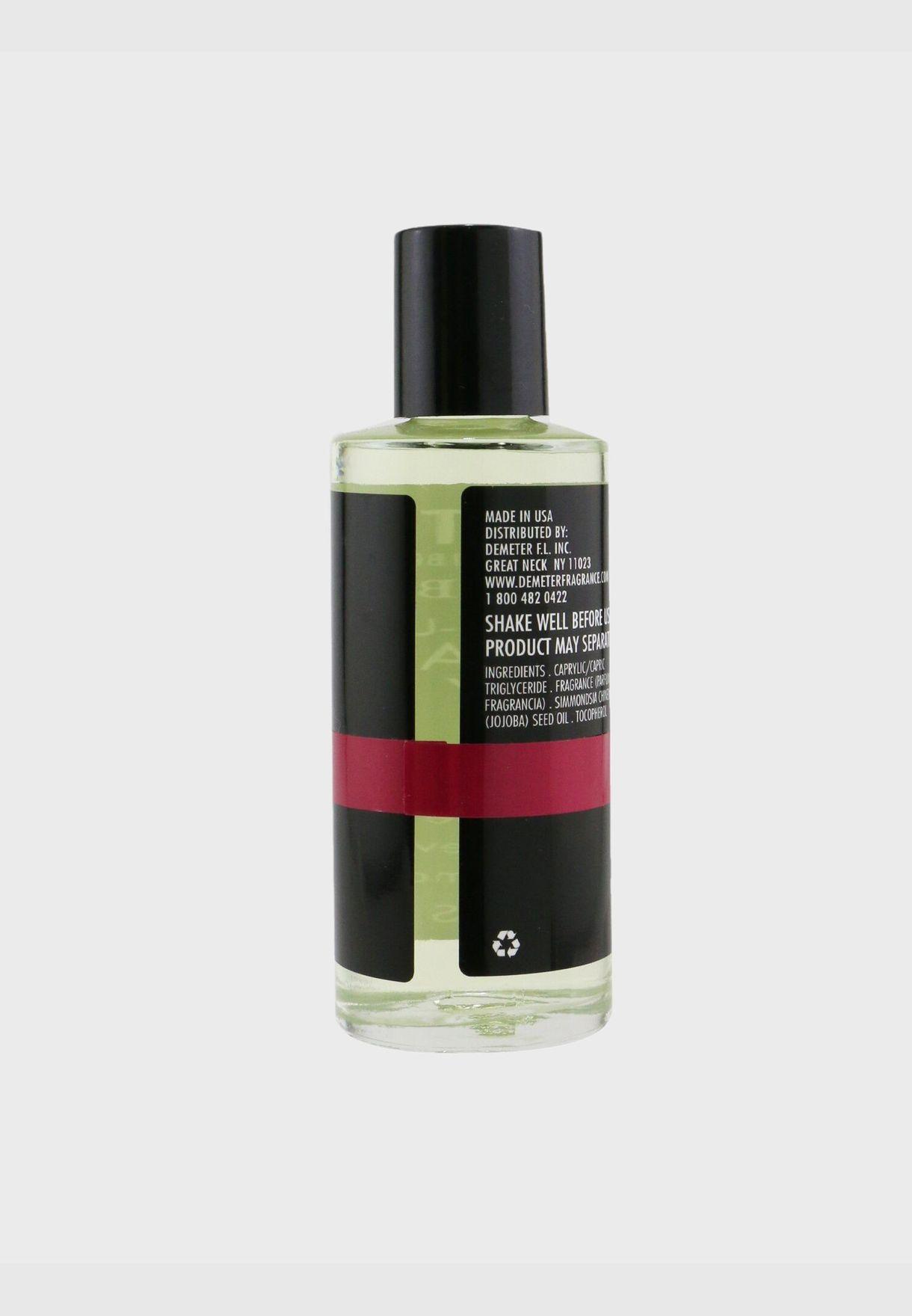 Peony Massage & Body Oil