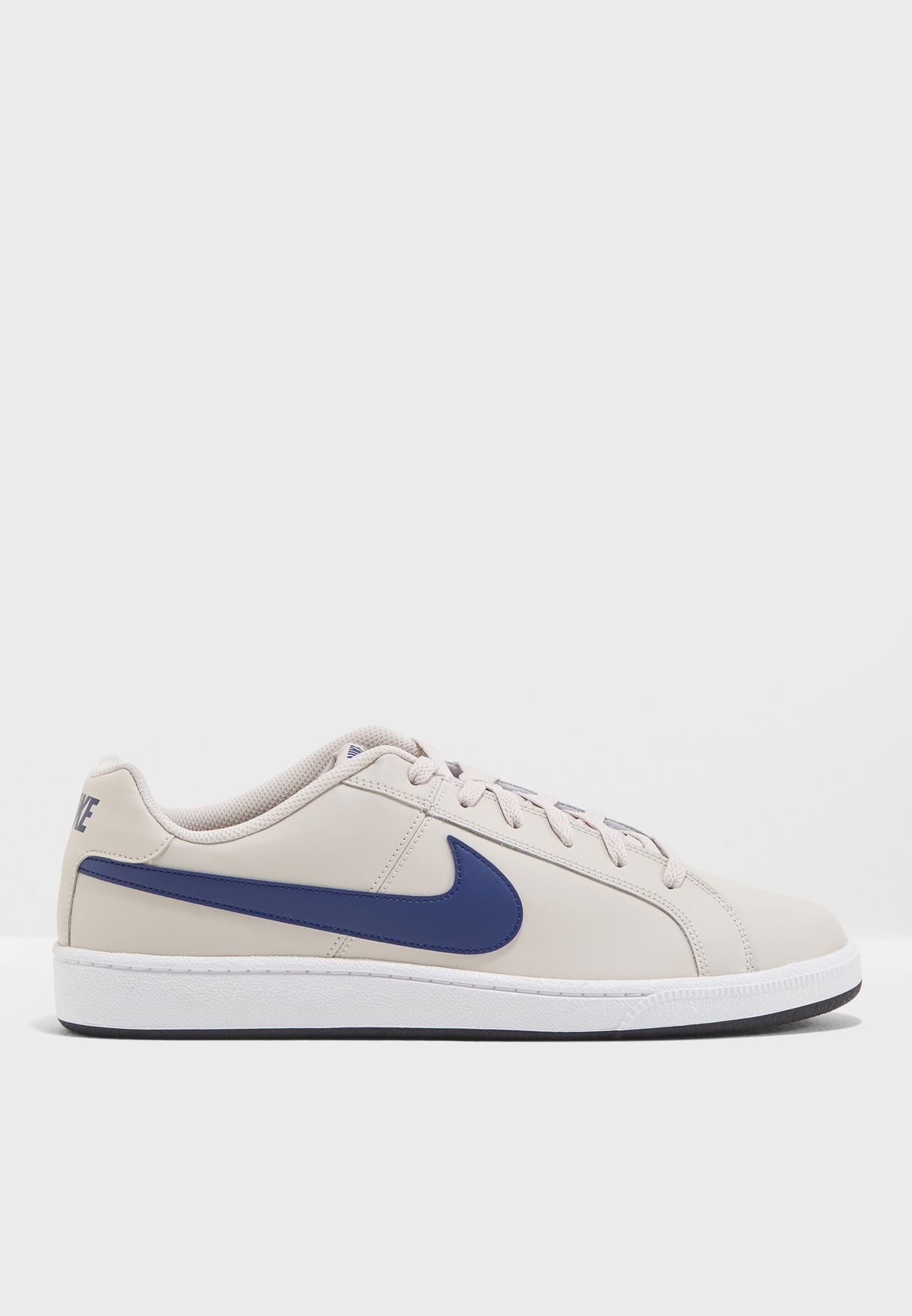 super popular 73a5e 869e5 Shop Nike beige Court Royale 749747-007 for Men in UAE - NI727SH38XUV