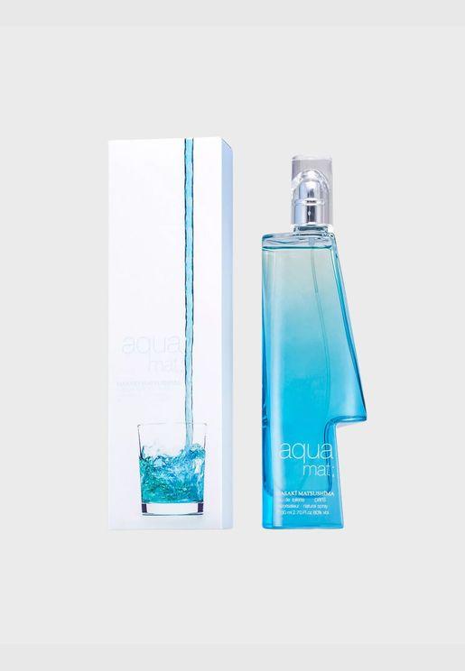 Aqua Mat ماء تواليت بخاخ